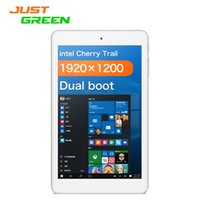 air tel - Cube work8 Air Dual OS Tablet PC inch GB GB In tel Atom x5 Z8300 Quad Core Win10 Android BT Play Store