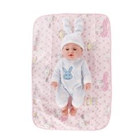 Wholesale Baby Infant Diaper Nappy Mat Changing Pads Kid Waterproof Bedding Changing Cover Pad