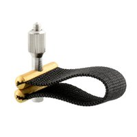 Wholesale Alto Saxophone Bakelite Mouthpiece Buka Cotton Wind Instrument Accessories