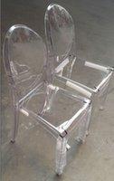Wholesale ghost chair opera chair phantom chair