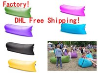 beer furniture - DHL Modern Living Room Sofa Foldable Gas Lazy Sofas Beds Sunshine Beach Fast Inflatable Chairs Park Sleeping Bags Equipment Home Furniture