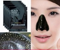 Wholesale NEW brand makeup black head pore strip PILATEN Minerals to pore cleanser nasal membrane