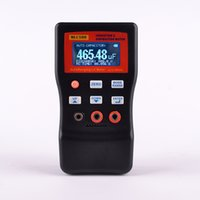 Wholesale MLC500 Auto Ranging LC Meter KHz Test Inductor and Capacitor Accuracy MLC500 LC Meter by
