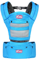 baby carrier back pack - BeltsSuspenders Baby carriers Baby sling Baby hip seat of cotton front pack back pack hipseat comfortable safe baby