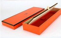 Wholesale The box customized OEM MDF MDF necklace pendant box box customized rectangular wooden box watch