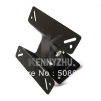 Wholesale Universal SPHC Rotated TV Wall Mount Bracket Support For Inch LCD Falt Panel Plasma TV