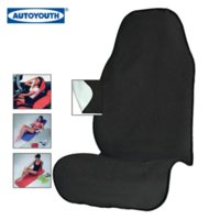 beach seat covers - AUTOYOUTH Summer Car Seat Cushion Beach Mat Universal Fit All Brand Car Seat Protector Pet Mat Dog Seat Covers Car Covers