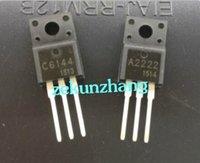 Wholesale 5 Pair SA2222 SC6144 A2222 C6144 TO F