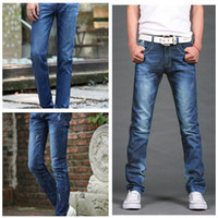jeans wholesale price - FACTORY PRICE SAEL jeans for men Men s jeans straight jeans Korean men s trousers inventory size Random mix
