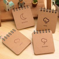 Wholesale 12 Brand New MINI Notepads Notebook Styles to Choose From FG17461