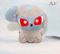 absol plush - Poke mon Plush Toys cm Absol soft stuffed dolls With Tags New Fashion cute Cartoon Plush High Quality for kids gift