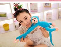 Wholesale stuff Dolls toys Boutique cm Plush toys monkey doll Duck toys with voice Plush toy kids toys