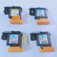 Wholesale 1 SET high quality For HP printhead For Hp Designjet printer remanufactured printhead