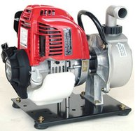 Wholesale GX35 Copy stroke Gasoline water pump