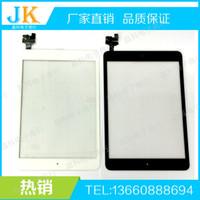 applied screen - It applies to new iPadmini IPADMINI2 touch screen handwriting external screen A1432 touch screen assembly