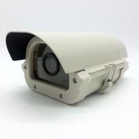 aluminium housings - CCTV Box Array LED Light Camera Housing Outdoor Protect Case Waterproof Aluminium Alloy Case Cover