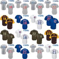 jerseys for kids - 2016 World Series patch Kids Jason Heyward Ben Zobrist Sammy Sosa Jersey Youth Chicago Cubs Cool Base jersey for sale stitched
