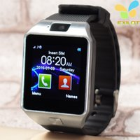 android mobiles rates - DZ09 Smart Watch GT08 U8 A1 Wrisbrand Android iPhone iwatch Smart SIM Intelligent mobile phone watch can record the sleep state Smart iwatch