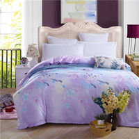 atmosphere size - Cotton duvet cover bedding King Queen Full Size Bed Cover Duvet Cover Adult Student Bedroom Home Textiles Stylish Atmosphere