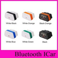 auto car search - Vgate Bluetooth OBD2 Scanner Diagnostic Auto Tool ELM icar Bluetooth Wireless Code Reader Car Code Scanner Instrument Hot Search