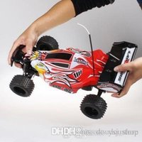 Wholesale NEW high speed automobile GPToys race truck RC off road Buggy race large remote control car