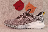 Wholesale Mens Boost Alphabounce Sneaker Colors Cheap Boost Athletic Outdoor Shoes Fashion Famous Sneakers