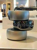 aluminum chess - NEW Portable Mini Bluetooth Speaker Wireless Stereo Music boombox loudspeakers Handsfree Mic TF Card USB Chinese chess speaker