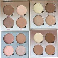 Wholesale Makeup Face Blush Powder Blusher Palette Cosmetic Blushes Brand