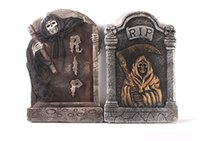 beistle halloween - Halloween Tombstone Cutouts Inch by Beistle Floral Arranging HDO CXX