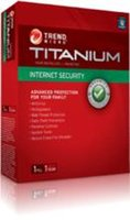 Wholesale Trend Micro Titanium Internet Security Year PC trend year device