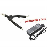 airplane power adaptor - DJI Part Inspire W power adaptor Remote Shoulder Strap
