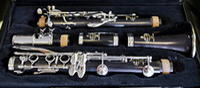 Wholesale NEW Buffet R13 Bb Clarinet with Nickel Keys