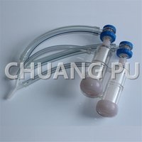 Wholesale Dairy Mobile Milk Machine Goat and Sheep Milking Cluster Group with ITP270 Automatic Milking Claw Valve