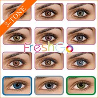big color - by DHL need working days Freshgo color contact lenses big size eye lenses
