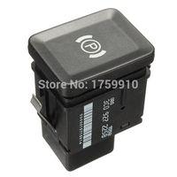Wholesale EPB Electronic Handbrake Parking Switch Brake Button For VW Passat R36 B6 C6 CC Auto