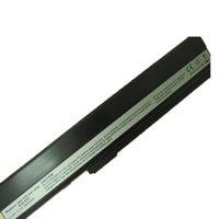 Wholesale mAh battery for Asus K52 K52J K52JB K52JC K52JE K52JK K52JR K52N K52D K52DE K52DR K52F K62 K62F K62J K62JR N82 K52IJ K52F