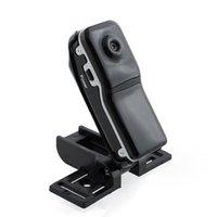 Wholesale Mini DV camera SPY Hidden Camera Mini DV DVR Spy Surveillance Camera Video Recorder