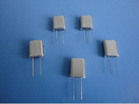 Wholesale m into crystals HC u MHZ crystal resonator m MHZ to MHZ