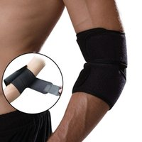 Wholesale Gather elbow pads Both men and women sports armguard elbow health fitness of environmental protection