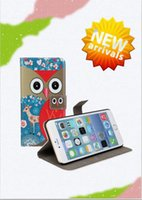 apple stents iphone - Iphone6 inch cartoon red owl stents inserted national set of apple