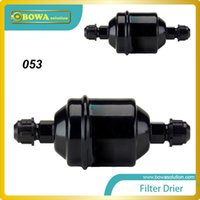 ac drier filter - EC quot SAE Flare filter drier used in bus air conditioner or marine ac replacing Alco filter drier
