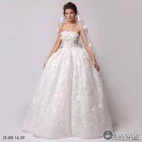 berry princess - New Summer Wedding Dresses Appliques Lace Ball Gown New Berry Wedding Dresses Sashes Bridal Gowns Vestido Beatu Bride Dress