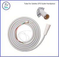 Wholesale Cable Tube Tubing Hose Without Light Cable For Ultrasonic Dental Satelec DTE Satelec Woodpecker Scaler Handpiece