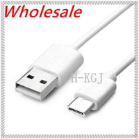 Wholesale 3ft USB Type C Male Data Sync Charging Cable for LG G5 Nexus X P OnePlus