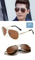 Wholesale High quality Brand Designer Fashion Men Sunglasses UV Protection Outdoor Sport Vintage Women Sun glasses Eyewear With box and case