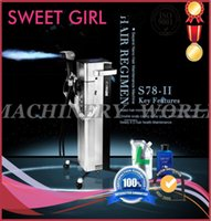 Wholesale 2016 New Arrival Real S78 ii for Health Maintenance Equipment Hair Treatment Machine Processor