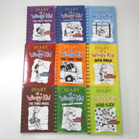 big jeff - Diary of a Wimpy Kid Box of Books The Do It Yourself Book Hardcover Box set by Jeff Kinney