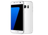 Wholesale Goophone S7 Phones MTK6582 Quad Core Android GB GB HD MP G GPS Metal Frame Unlocked Cell Phones