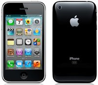 3gs 16gb - Original Unlocked Apple iPhone GS Dual Core MP GB GB ROM GB WIFI GPS Capacitive Screen Refurbished Smartphone