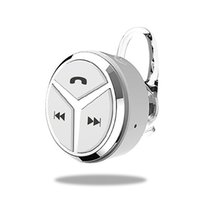 blackberry q5 - Q5 Mini Bluetooth Wireless Headset V4 In Ear Stereo Earphone Headphone with Microphone Languages for iPhone Samsung Smart Phones